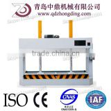 CE ISO hydraulic cold press machine, plywood cold press machine                                                                         Quality Choice