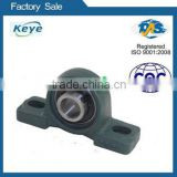 20 years experience china factory supply high precision pillow block ball bearing housing