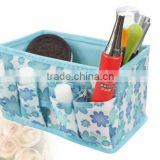 Make Up Organizer Cosmetic Folding Make Up Storage Box Container Bag Organizer Women Make Up Sets Box