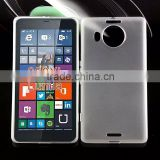 mobile phone candy rubber new jelly tpu soft gel back case skin cover for microsoft nokia lumia 950 xl wholesale
