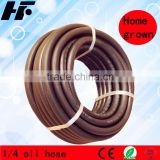 Oil factory direct black cloth retractable rubber tube rubber tube rubber hose low pressure air hose