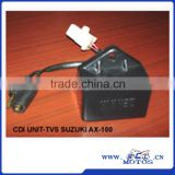 MAX100 electric igniter for motorcycle racing cdi SCL-2013060572