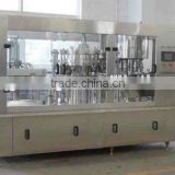 Small Bottle Carbonated Drink Coca Cola Filling Machinery/Lines