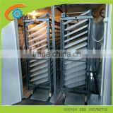OC-10000 Factory full automatic chicken hatchery machine price /used chicken egg incubator for sale