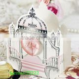 Castle Wedding Favor Party Boxes-WHOLESALE Fairy Tale Wedding Bridal Shower Party Favor Boxes