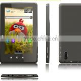 Android 4.0 Tablet PC with Support Phone Function , internal 3G. built in bluetooth&GPS