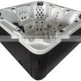 China manufacture pools & accessories outdoor swim massage spa whirlpool