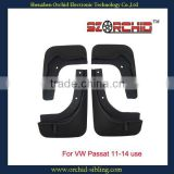 universal mud flap for passat 11-14 use