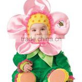 2016 kids flower costume/carnival costume for sale