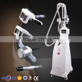 Ultrasound Weight Loss Machines Advanced Velashape Cavitation Machine Body Cavitation Machine In Vacuum Cavitation System Fast Cavitation Slimming System
