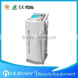 Bottom factory price professional permanent 808nm personal hair removal laser system