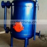 2153 sand filter and activated carbon filter FRP Composite Vessel for Bolier industry