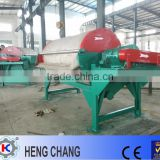 CTB Magnetic separator, Three Disc type Magnetic separator, Dry type Iron ore processing plant