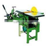 INQUIRY ABOUT MLQ342 Combination woodworking machine Bench Multifunction Top Quality Competitive Price Hot Sale