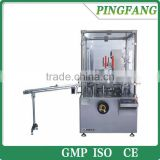 Good price Best sell JDZ--120K Automatic cartoning machine for injection