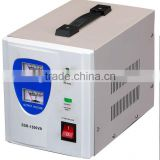 Servo motor type voltage stabilizer(AVR) SVC-1500VA
