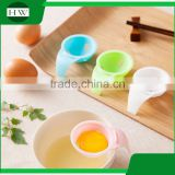 eco colorful plastic egg yolk white separator