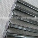 common iron nails supplier with best quality manufacture
