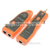 XQ-350 Network LAN Ethernet Phone Telephone Cable Tester Wire Tracker RJ45 RJ11 Finder
