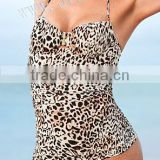 sexy halter tankini swimsuits
