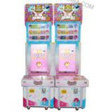 Lottery Scratch / Redemption Game Machine / Ticket Game Machine