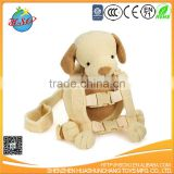 Plush Animal Child Safety Harness Backpack & Baby Safety Walking Reins Backpack