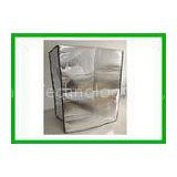 OEM Waterproof Pallet Covers  For Product Shipping Thermal Insulation