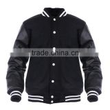 New Style High Quality Button Custom Logo Pockets Knitted Collar