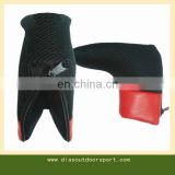 Neoprene blade golf putter cover