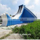 Guangzhou supplier igloo kids giant inflatable water for sale children slide China factory