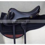 wholesale horse trail saddles - trail saddle - New 16 Cowboy Roughout Ranch Training Work Reining Trail