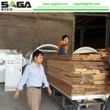 High Frequency Vacuum Wood Drying Oven Kiln For Sale HFVD45-SA