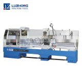 CA6266a / b / c Chinese gap bed lathe cutting metal machine