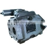 A10v series hydraulic axial piston pump