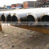 best price china structure steel pipe