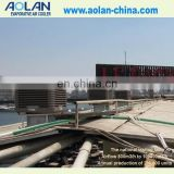 climatizadores evaporative chinese chilled water fan coil units fan type axial noise 76 AZL18-ZX10
