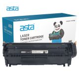 ASTA Compatible 05A 12A 17A 26A 35A 36A 78A 80A 83A 85A 88A Toner Cartridge For HP