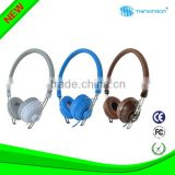 wholesale Wired headphone /wholesale Factory price over ear mp3 headphone for xiaomi mi3 iphone