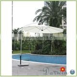 Cheap Outdoor Cantilever Side Pole Umbrella