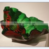 Decorative Murano Glass Vases Designer Homeware