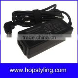 universal external laptop battery charger for sony 19.5V 2.15A 42W notebook ac power adapter charger (HS107)