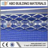 Galvanized Sheet Material corner bead, perforated metal mesh- ABO Buildng professional supplier