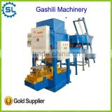 Automatic roof tile forming machimery Glazed Tile Roll making machine production line