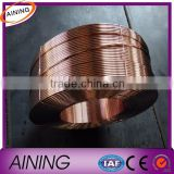 China Welding Wire Manufacturer Supply SAW Welding Wire