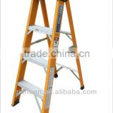 full family ascend FRP stairway stepladder telescopic ladder, loft ladder, multipurpose ladder, step ladder, combination ladder,
