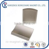 Rare earth magnet for magnetic generator/magnet motor free energy for sale                                                                                                         Supplier's Choice