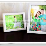 2015 Best Sale Wall Clocks Wood Photo Frame Manufacturer With High Quality