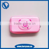 Hot selling Candy Color Zipper Bulk Wholesale Silicone Coin Purse