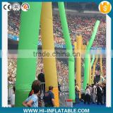 Hot Promotional products inflatable air dancer, inflatable sky dancer, inflatable dancer tube