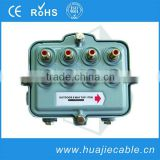 Radio & TV Broadcasting Equipment Splitter Taps